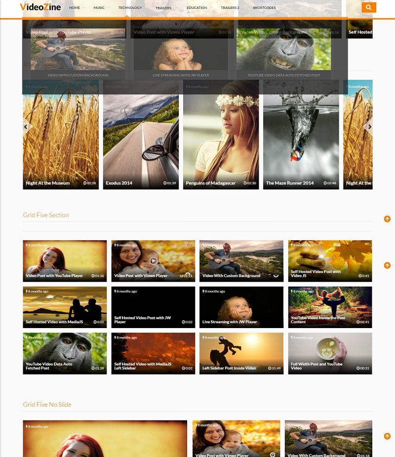 VideoZine Lite