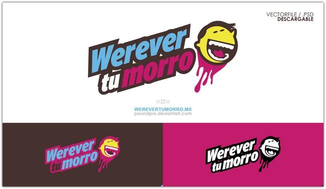 W2M Werevertumorro LOGO