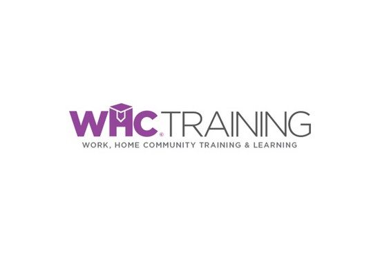 WHC Training Visual Identity