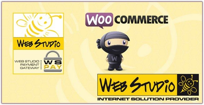 WSPay Woocommerce Payment Gateway
