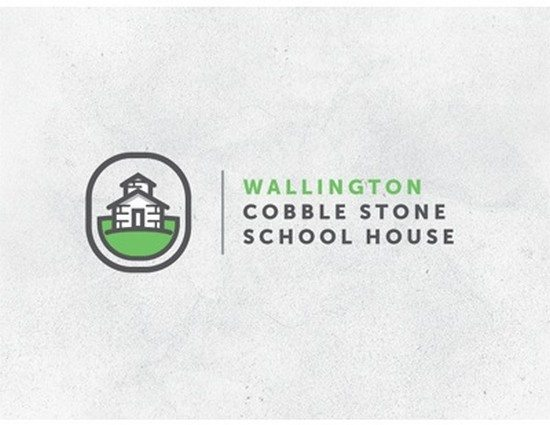 Wallington Cobble Stone School House Concept