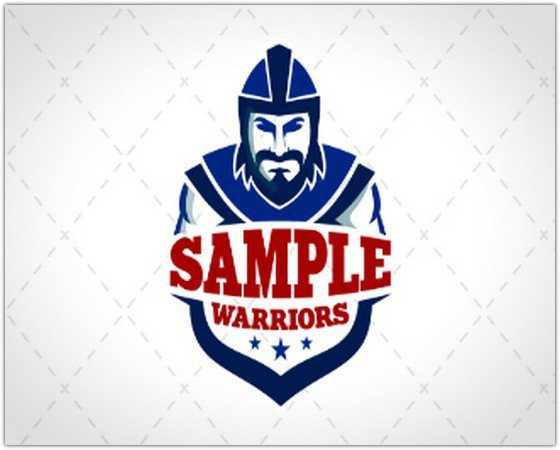 Warrior-Logo
