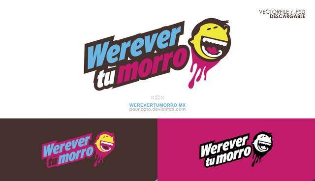 Werevertumorro-LOGO