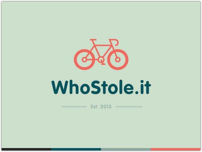 WhoStole.it Logo