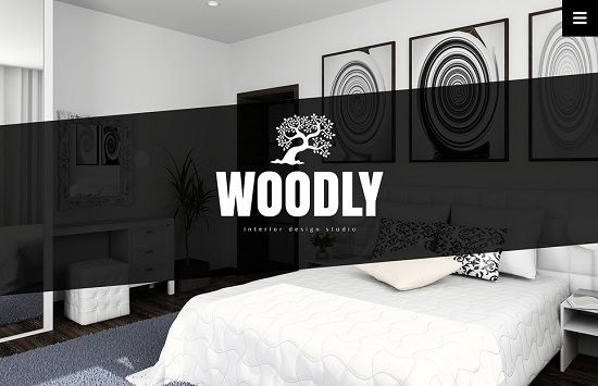 Woodly Interior