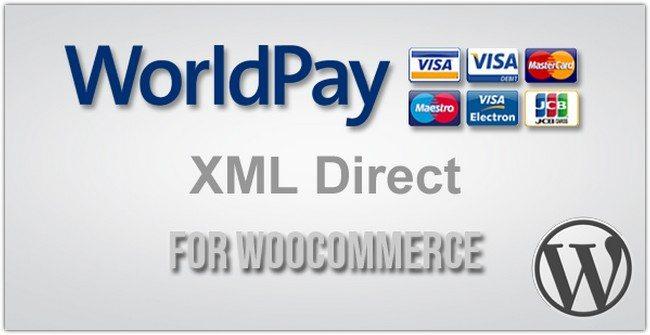 WorldPay XML Direct Gateway