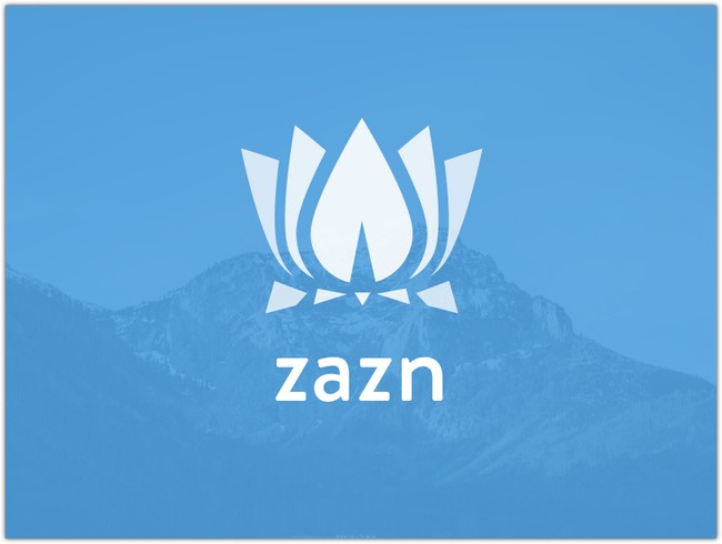 Zazn Meditation App