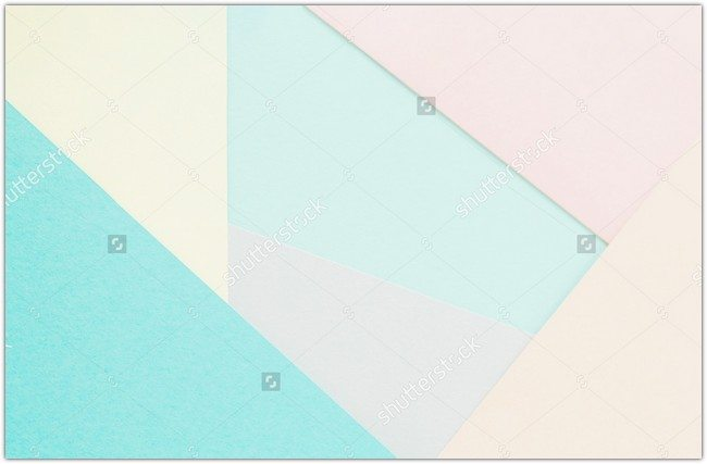 Colorful pastel paper background