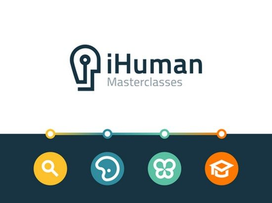 iHuman - Masterclasses