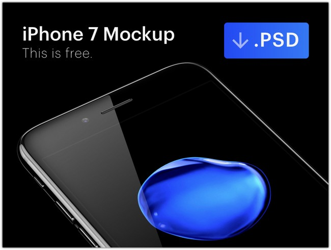 iphone-7-jet-black-free-mockup