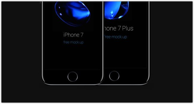 iphone-7-psd-jet-black-mockup