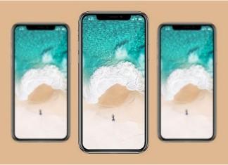 Iphone X Mockup