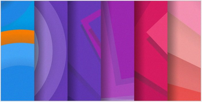 30 material design backgrounds