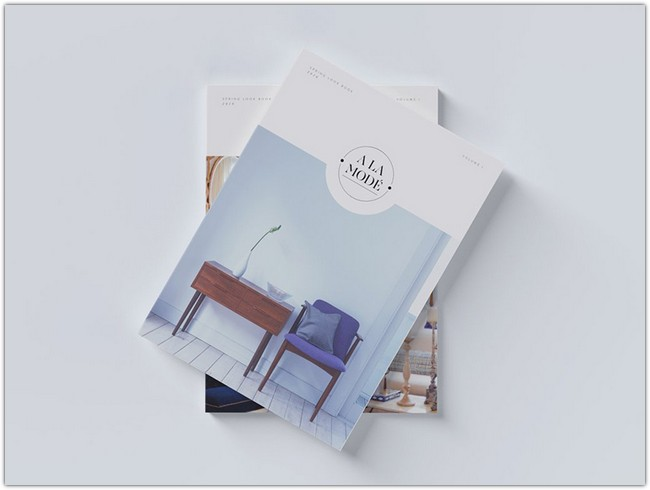a-la-mode-printed-lookbook