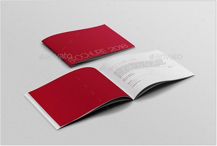 A5 Print Brochure