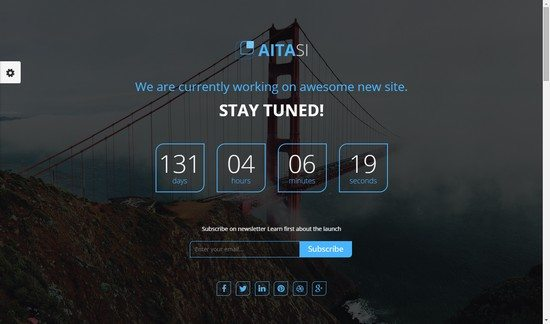 Aitasi – Under Construction Page