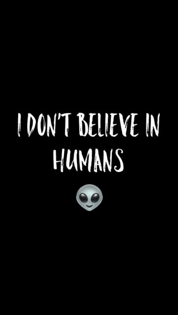 Alien iPhone Wallpapers Quot