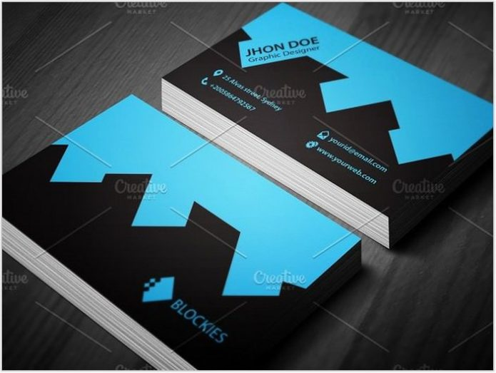 35 Best Business Cards For Architects Firms Templatefor