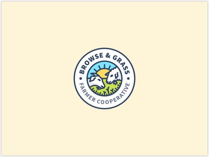 B&G Logo Color