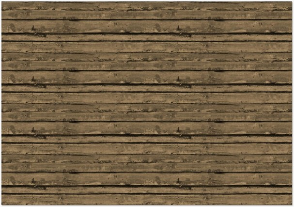 Barren wood