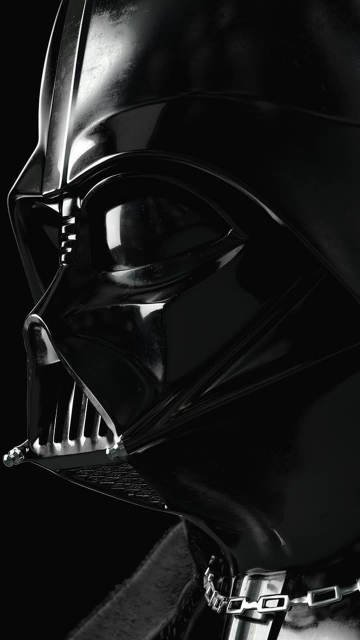 Battlefront Darth Vader HD Wallpaper