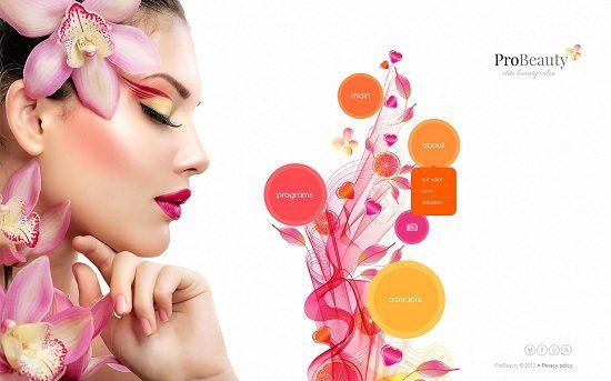 Beauty-Salon-Website-Template