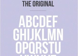 Clean Font