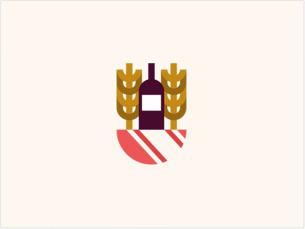 Beer Wine Dine Logo