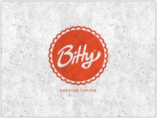 Bitty logo