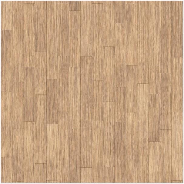Bright Wooden Floor Texture