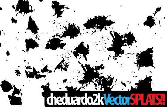 Cheduardo's vector SPLATS