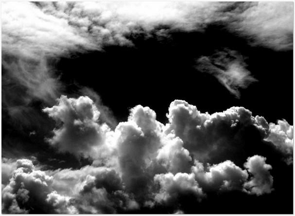 Cloud Texture 09