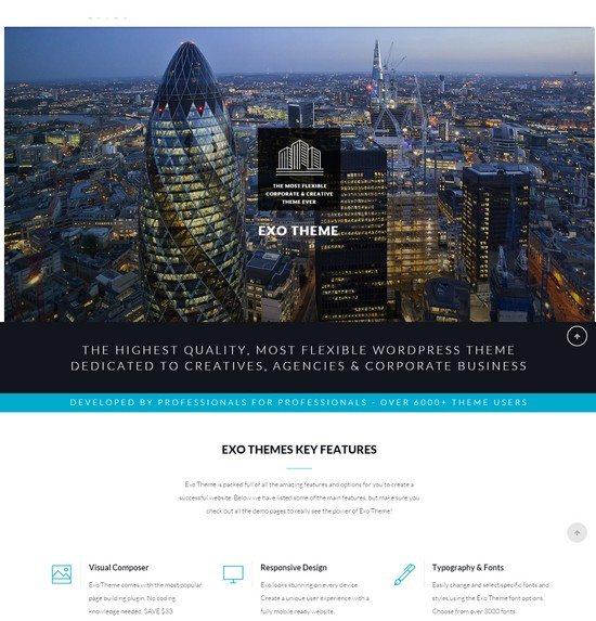 Consilium - Multipurpose Creative Drupal Theme