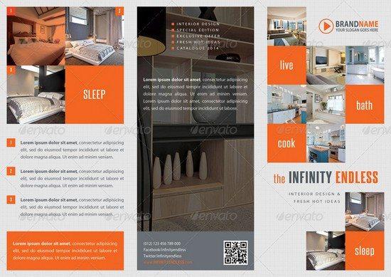 Corporate 3-Fold Brochure 16