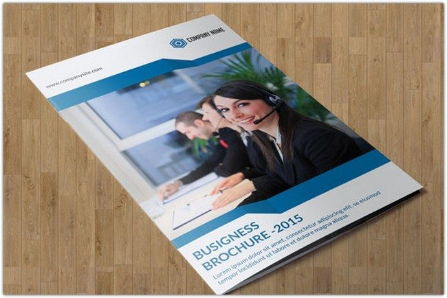 Corporate Brochure - Bifold-V62