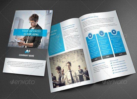 Corporate Service Brochure