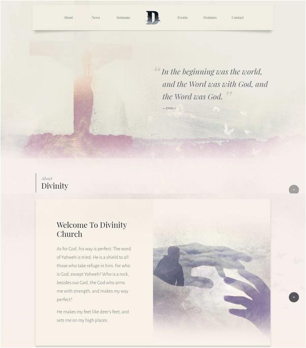 Divinity - Church