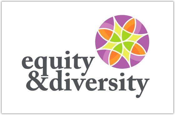 Equity & Diversity Logo