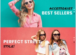 Clothes Store Prestashop Theme