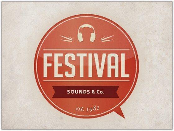Festival Logo Mark