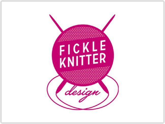 Fickleknitter Logo
