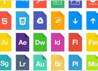 File Icon Sets