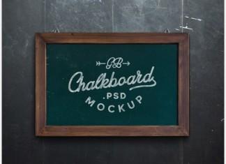 Blackboard PSD