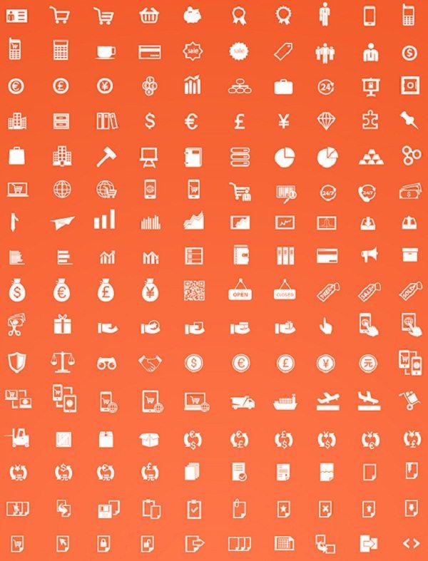 Free-eCommerce-icons-sets