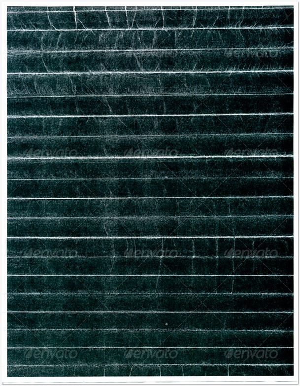 Grunge Lines On Paper