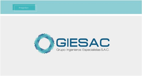 Giesac Corporate identity Logo