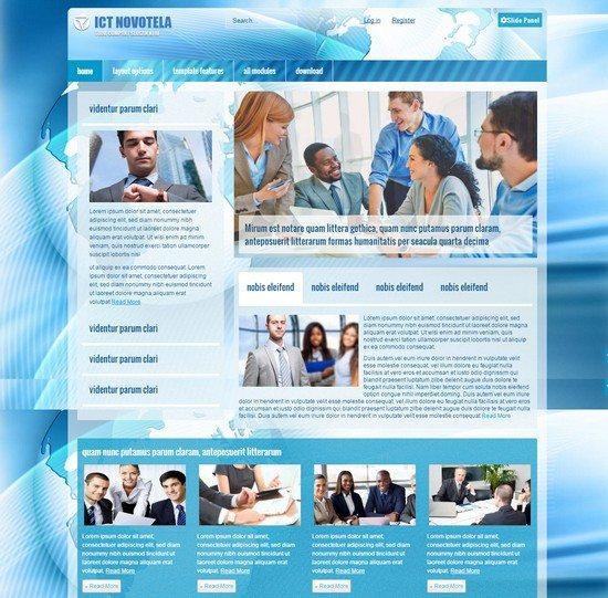 ICT Novotela Free
