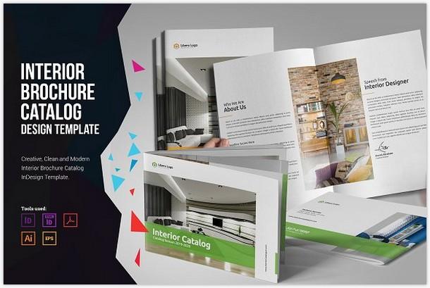 Interior Brochure Catalog v.3