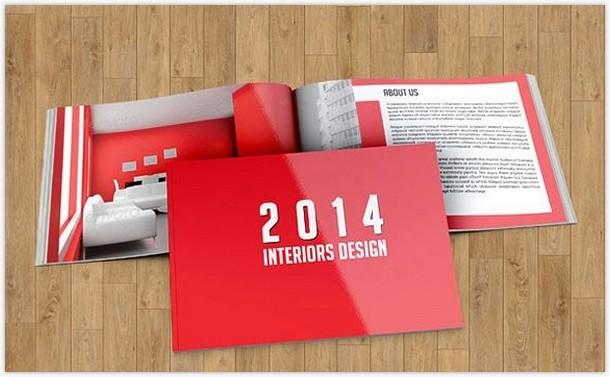 Interior Design Brochure -V18