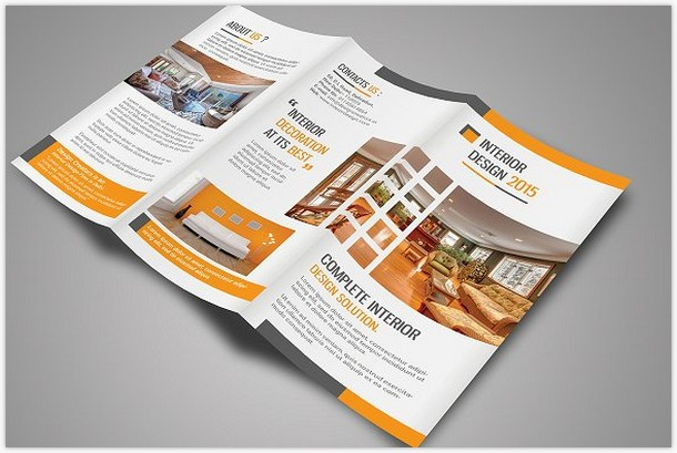Interior Trifold Brochure 01